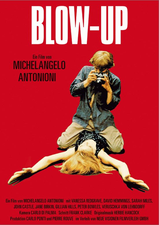 Blow-up movie