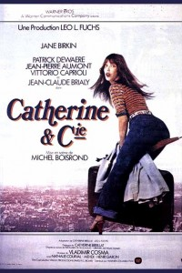Catherine and Co.