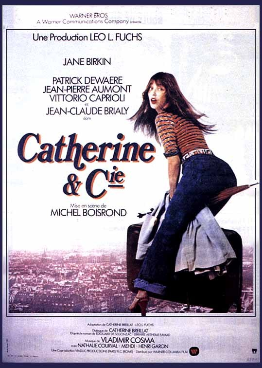 Catherine and Co. movie