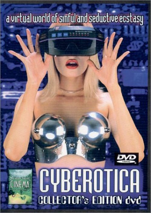 Cyberotica: Computer Escapes movie