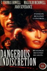 Dangerous Indiscretion