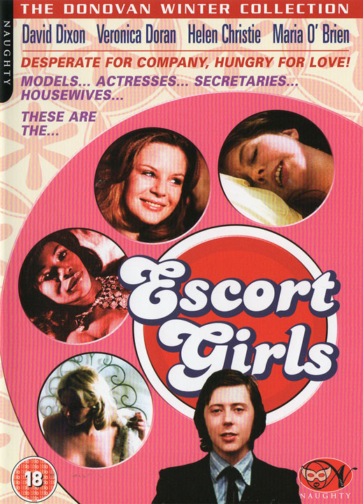 Escort Girls movie