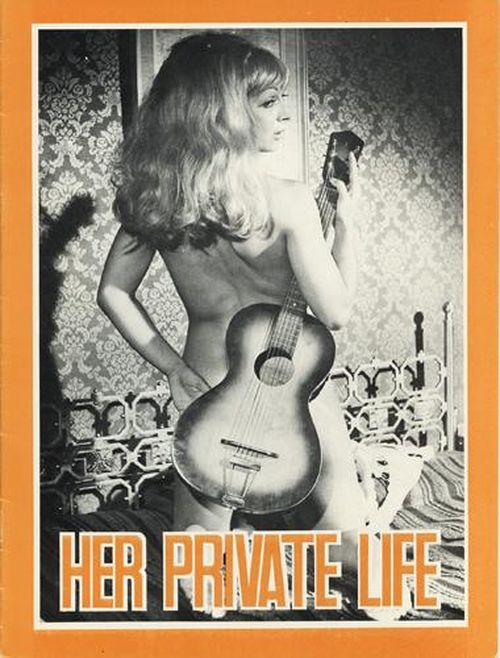 Her Private Life movie