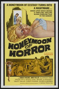 Honeymoon of Horror