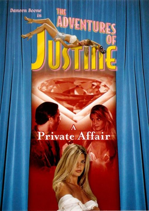 Justine: A Private Affair  movie