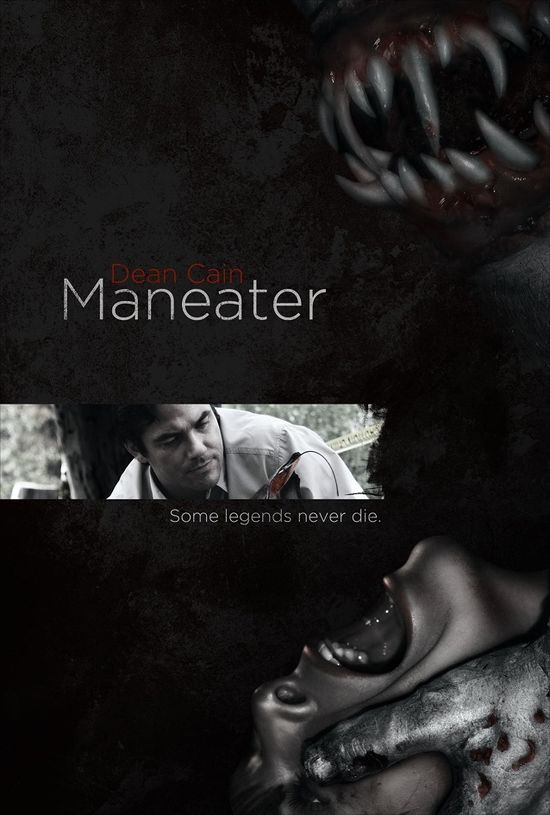 MANEATER SCARICARE