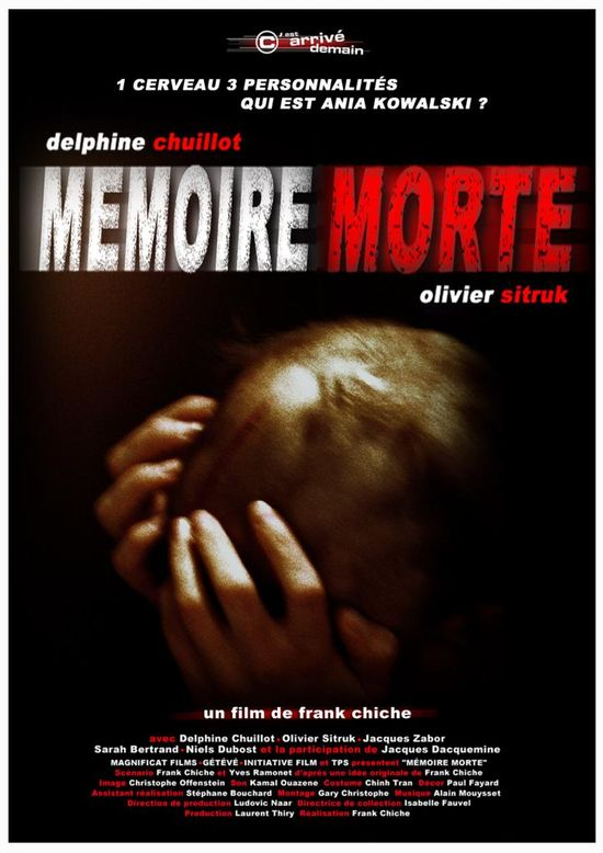 Memoire morte movie