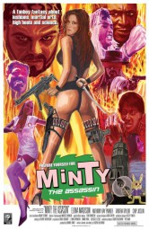 Minty The Assassin