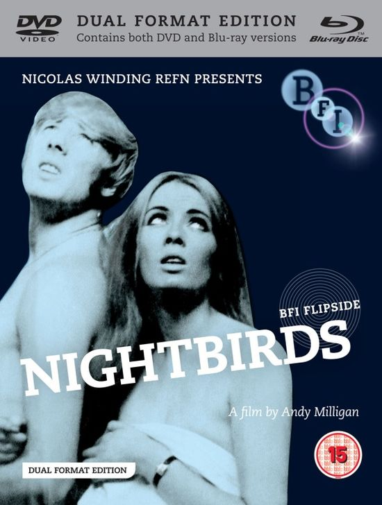 Nightbirds movie