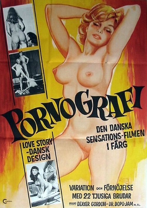Pornography: A Musical movie