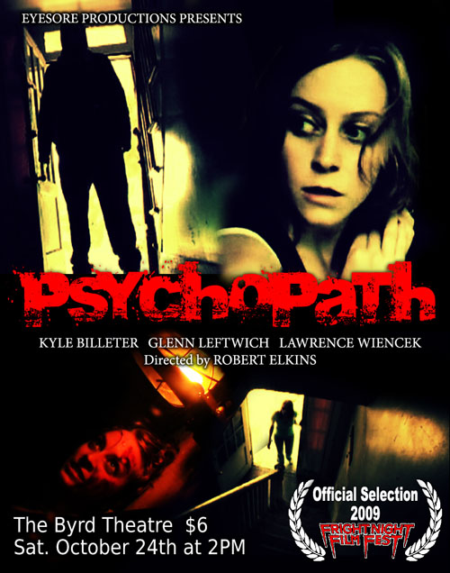 The Psychopath movie