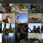 Roller Blade Warriors:Taken by Force movie