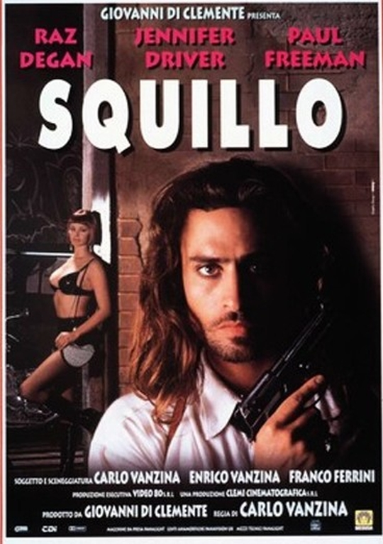 Squillo movie