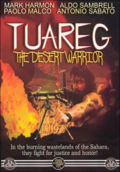 TUAREG The Desert Warrior