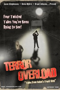 Terror Overload