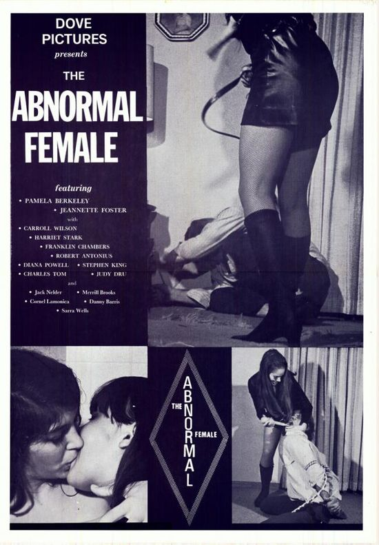 The Abnormal Female movie