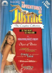 The Adventures of Justine - Crazy Love
