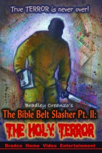 The Bible Belt Slasher