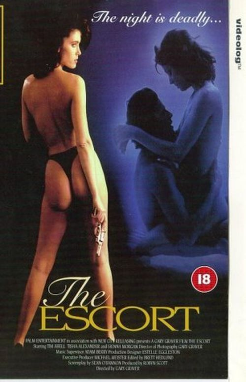 The Escort movie
