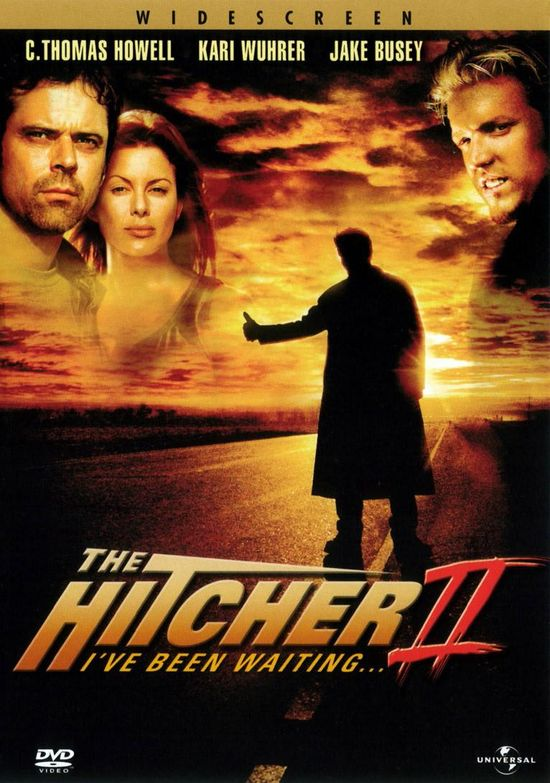 The Hitcher 2 movie