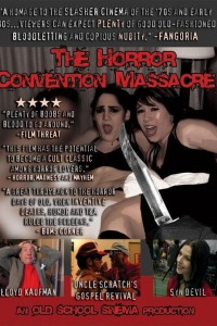 Horror Convention Massacre