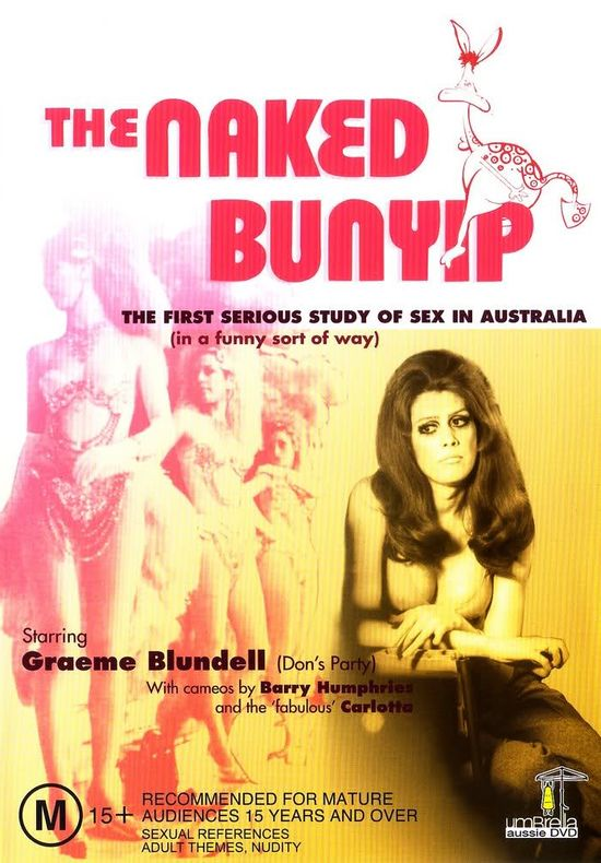 The Naked Bunyip movie