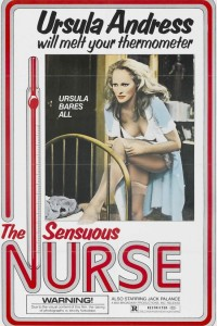 The Sensuous Nurse
