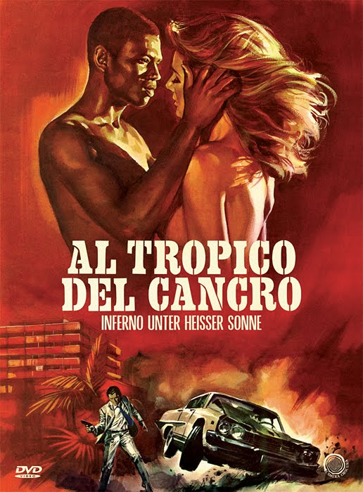 Tropic of Cancer movie