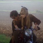 The Girl on a Motorcycle movie