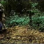 Female Mercenaries on Zombie Island movie