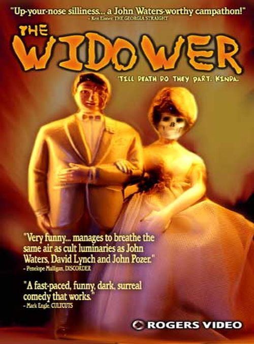 The Widower movie