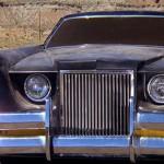 The Car movie