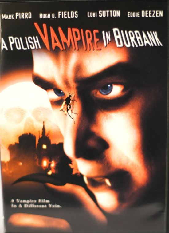 A Polish Vampire in Burbank movie