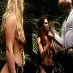 The Lustful Amazons movie