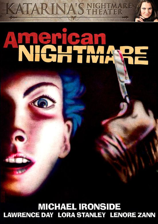 American Nightmare movie