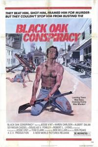Black Oak Conspiracy
