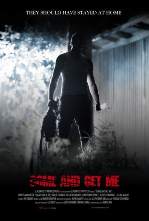 Come and Get Me movie