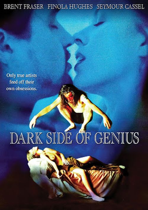 Dark Side of Genius movie