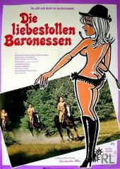 Die liebestollen Baronessen