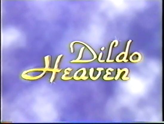 Dildo Heaven movie