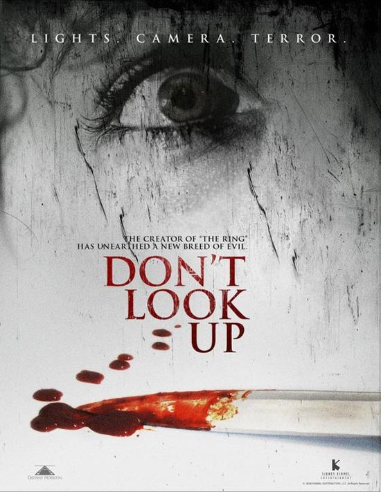 Don't Look Up movie