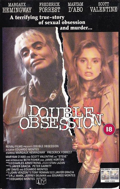 Double Obsession movie