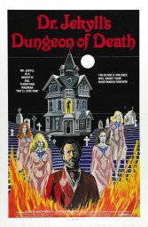Dr Jekyll's Dungeon Of Death