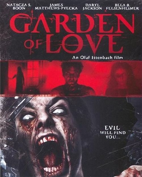 Garden of Love  movie