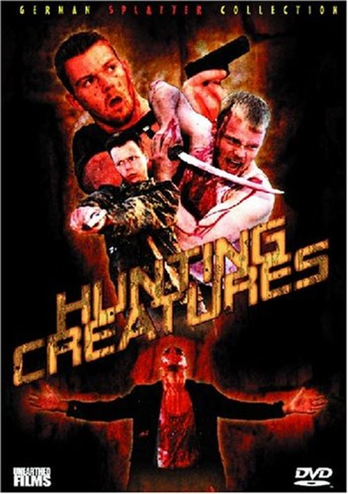 Hunting Creatures movie