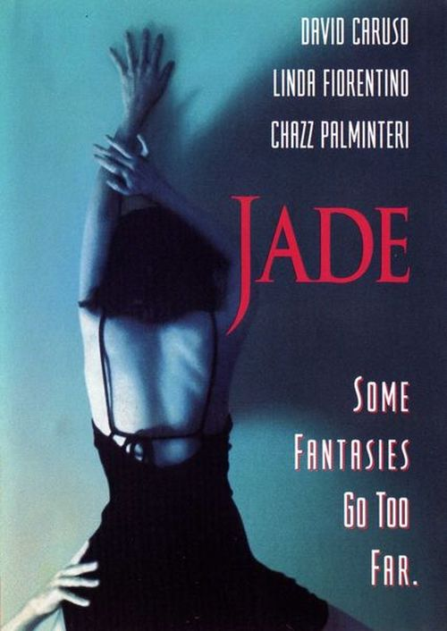 Jade  movie