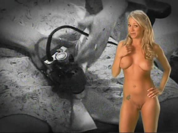 Erotic hose izzy pantie