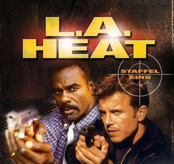 L.A. Heat movie