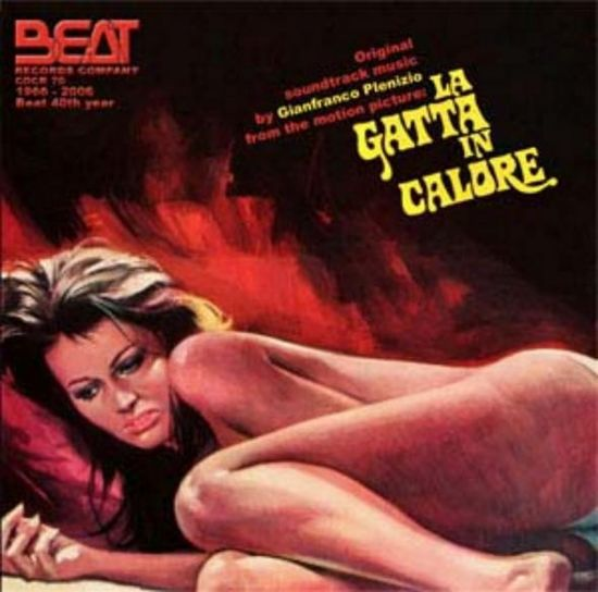 La gatta in calore movie