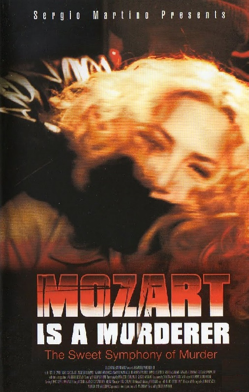 Mozart Is a Murderer movie